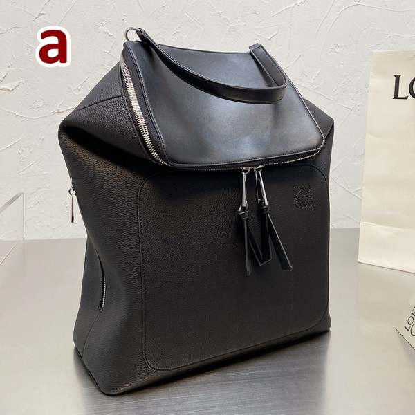 LOEWE ロエベ  【送料無料】 メンズ バックパック  3カラー  サイズ: 40x30 【2021/09/08*180】 商品コード:GEKIYASU  L-005327