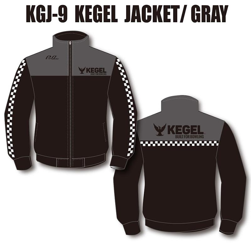 KEGELジャケット2020モデル
