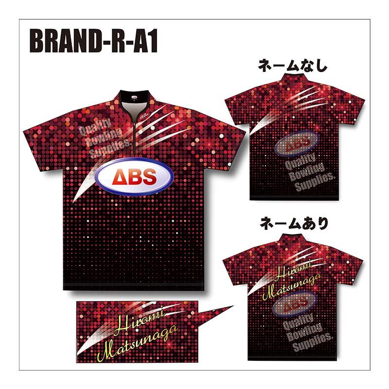 BRAND-R WEAR【ABS】