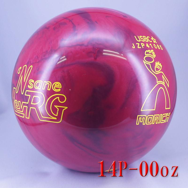 【リサイクルボール】MORICH N` sane Lev RG 14p00oz