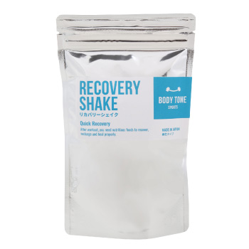 RECOVERY SHAKE(リカバリーシェイク)