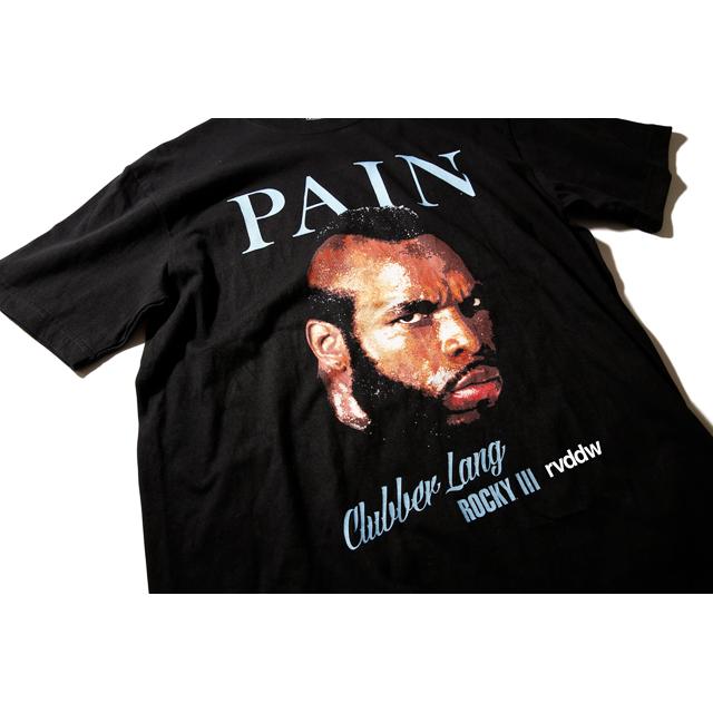 PAIN TEE