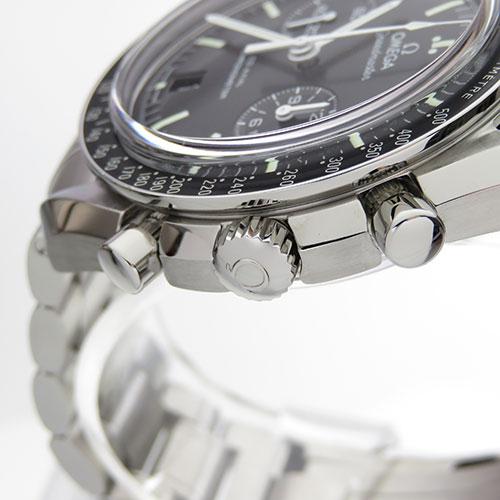 オメガ OMEGA スピードマスター ムーンウォッチ コーアクシャル 9300 311.30.44.51.01.002 AT/自動巻き メンズ 腕時計 新品仕上げ済【中古】
