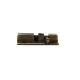 真鍮 アンティークゴールド ラッチW022