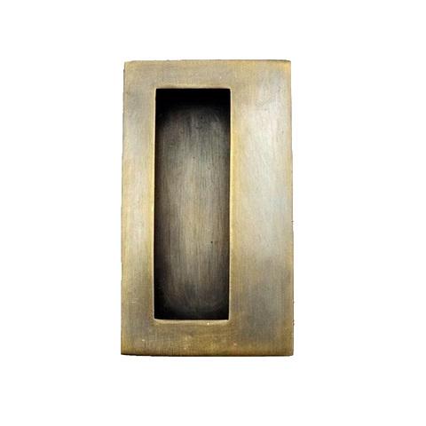 真鍮 アンティークゴールド 引手取っ手J010