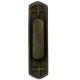 真鍮 アンティークゴールド 引手取っ手J012