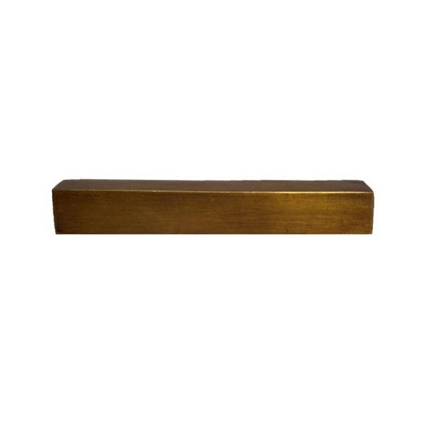 真鍮 アンティークゴールド 取っ手K020