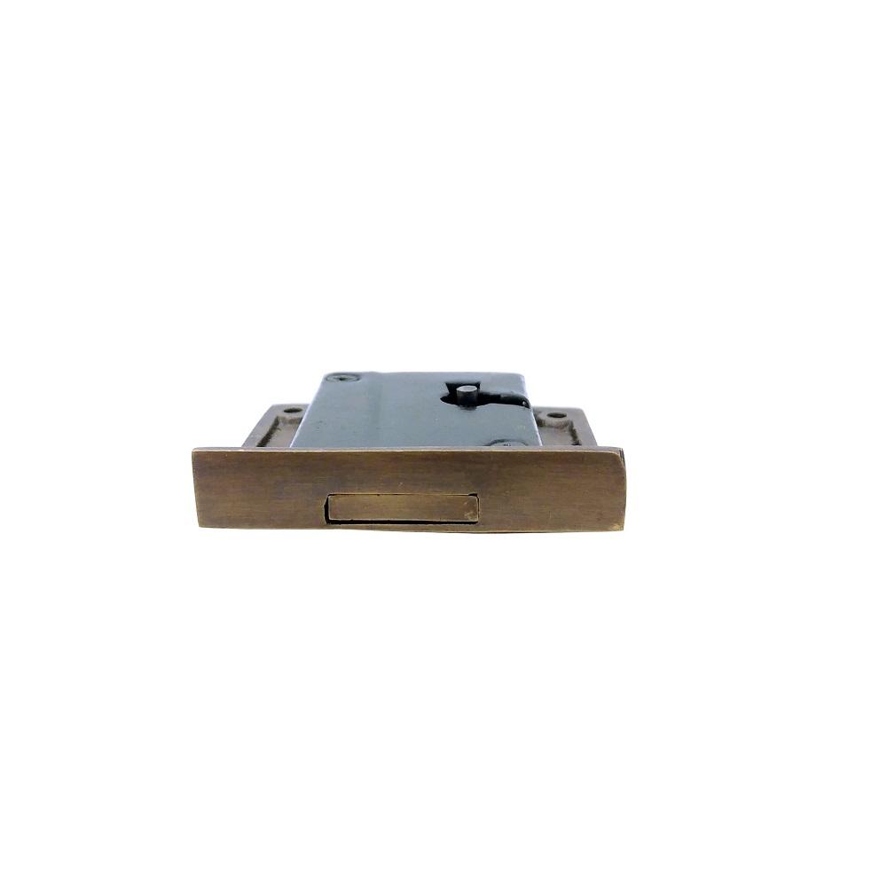 真鍮 アンティークゴールド 鍵セット X041