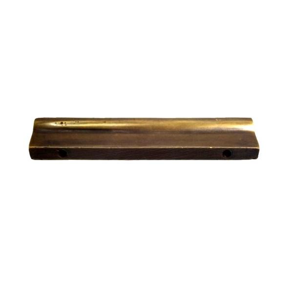 真鍮 アンティークゴールド 取っ手K040