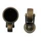 真鍮 アンティークゴールド キャスターY016