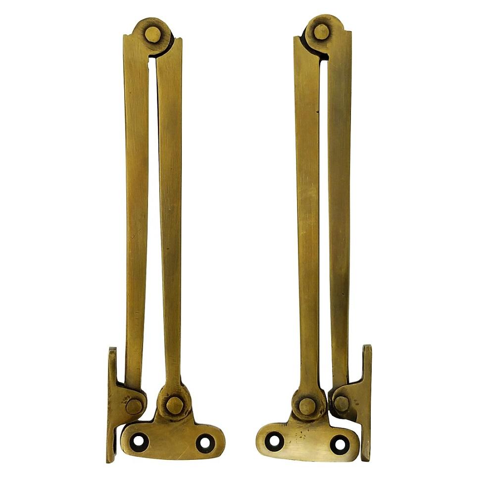 真鍮 アンティークゴールド ステーZ006