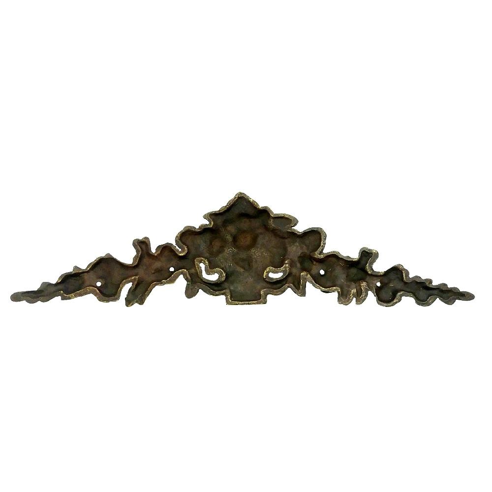 真鍮 アンティークゴールド 装飾金物S006
