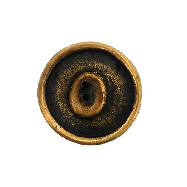 真鍮 アンティークゴールド 装飾金物S044