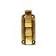 真鍮 アンティークゴールド ラッチW010