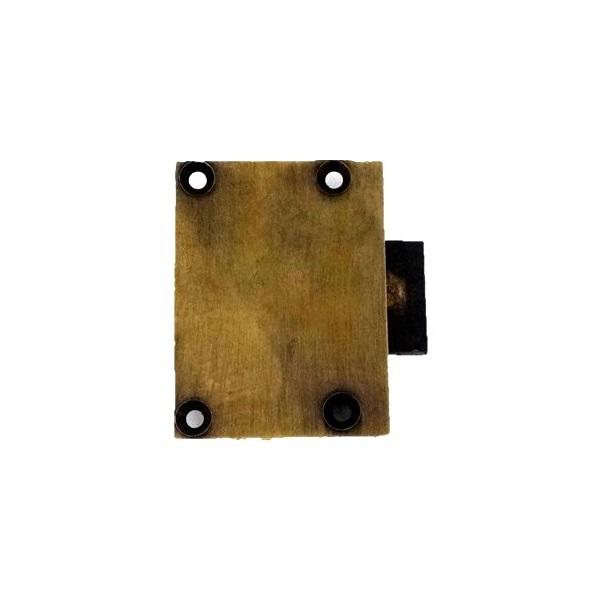 真鍮 アンティークゴールド 鍵セット X003