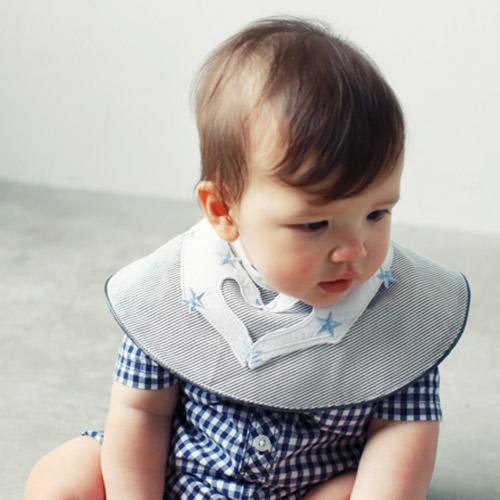 MARLMARL (マールマール)  3bibs for girls / コレット