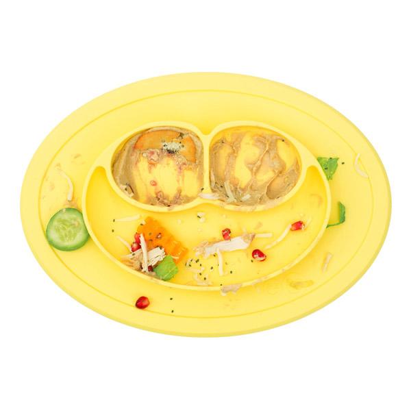 ezpz ミニマット / レモン