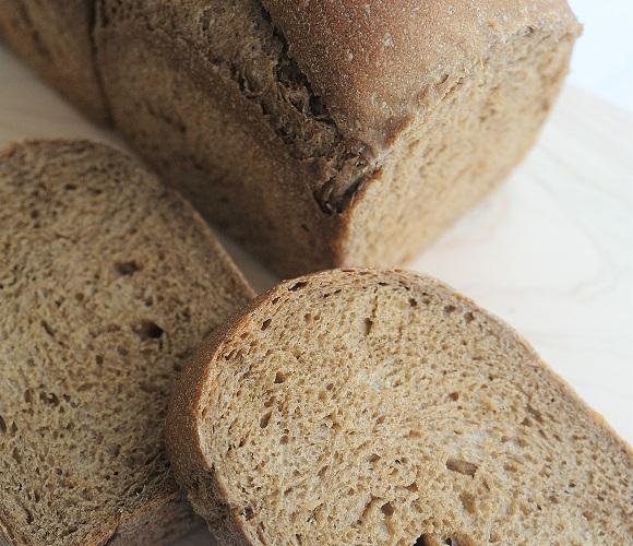 サラ・ブレッド&サラ・大麦ブレッド 2本セット