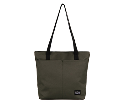 Tote Bag 9L Olive Green