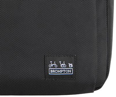 City Bag 12L Black