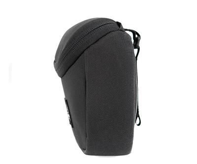 Zip Pouch 1L Black