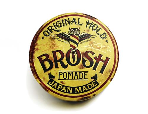 "BROSH ""WORK&PLAY"" SET"