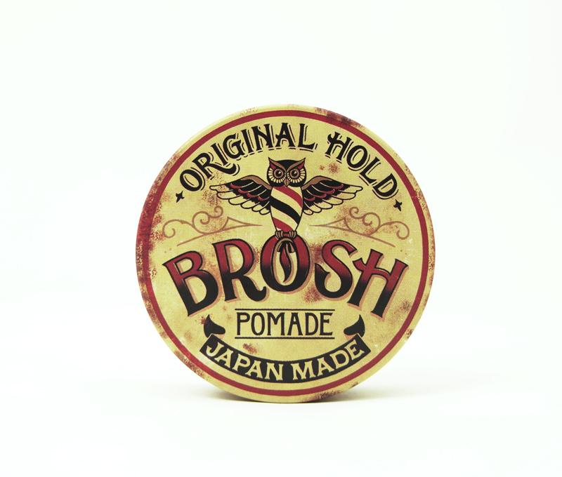 BROSH mini ORIGINAL POMADE