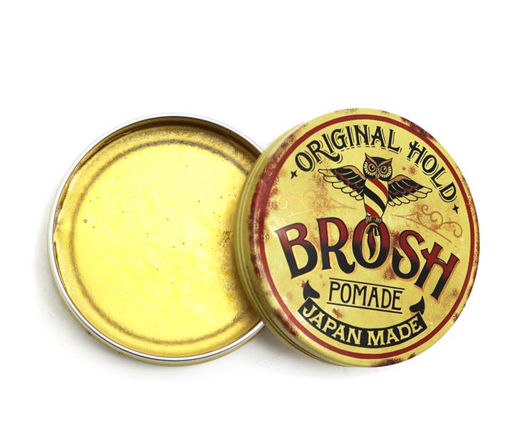 【定期】BROSH POMADE
