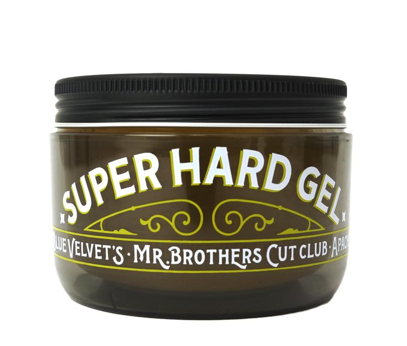 【定期】BROSH SUPER HARD GEL