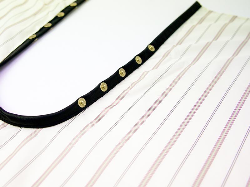 BROSH Classical Stripes Cutcloth