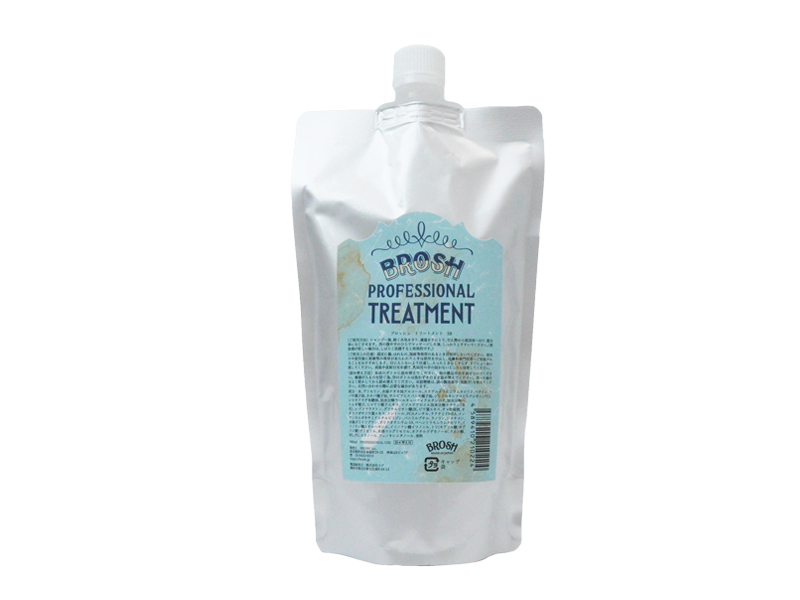 BROSH TREATMENT SMOOTH BLUES