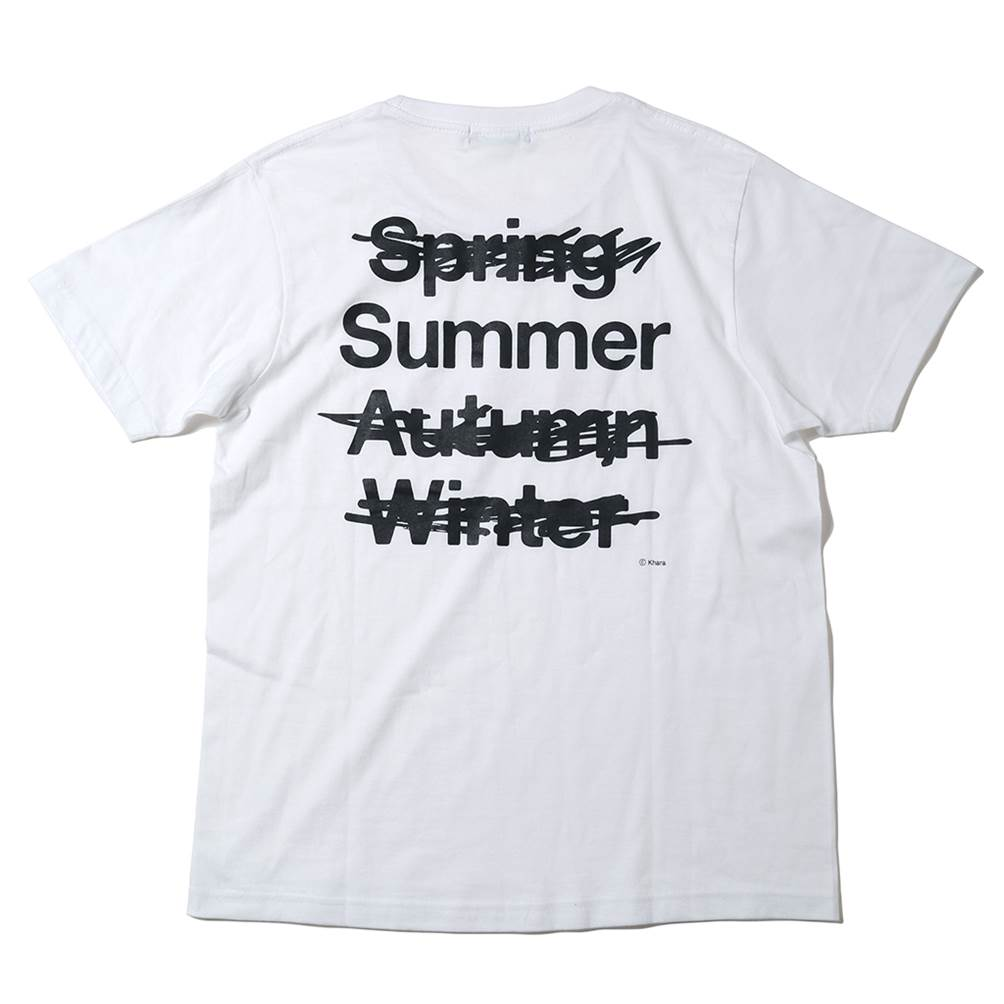 RADIO EVA NEW ONLY SUMMER T-Shirt