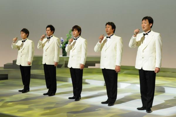 【DVD】 FORESTA 日本の歌名曲選 第四章 〜BS日本・こころの歌より〜