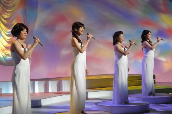 【DVD】 FORESTA 日本の歌名曲選 〜BS日本・こころの歌より〜 全集 —其の壱—