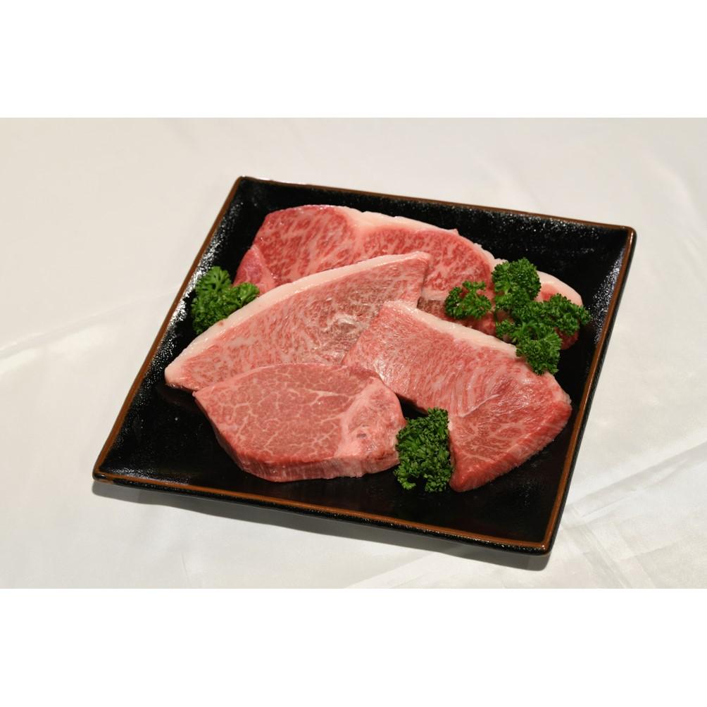 飯村牛ステーキセット ※個別配送※