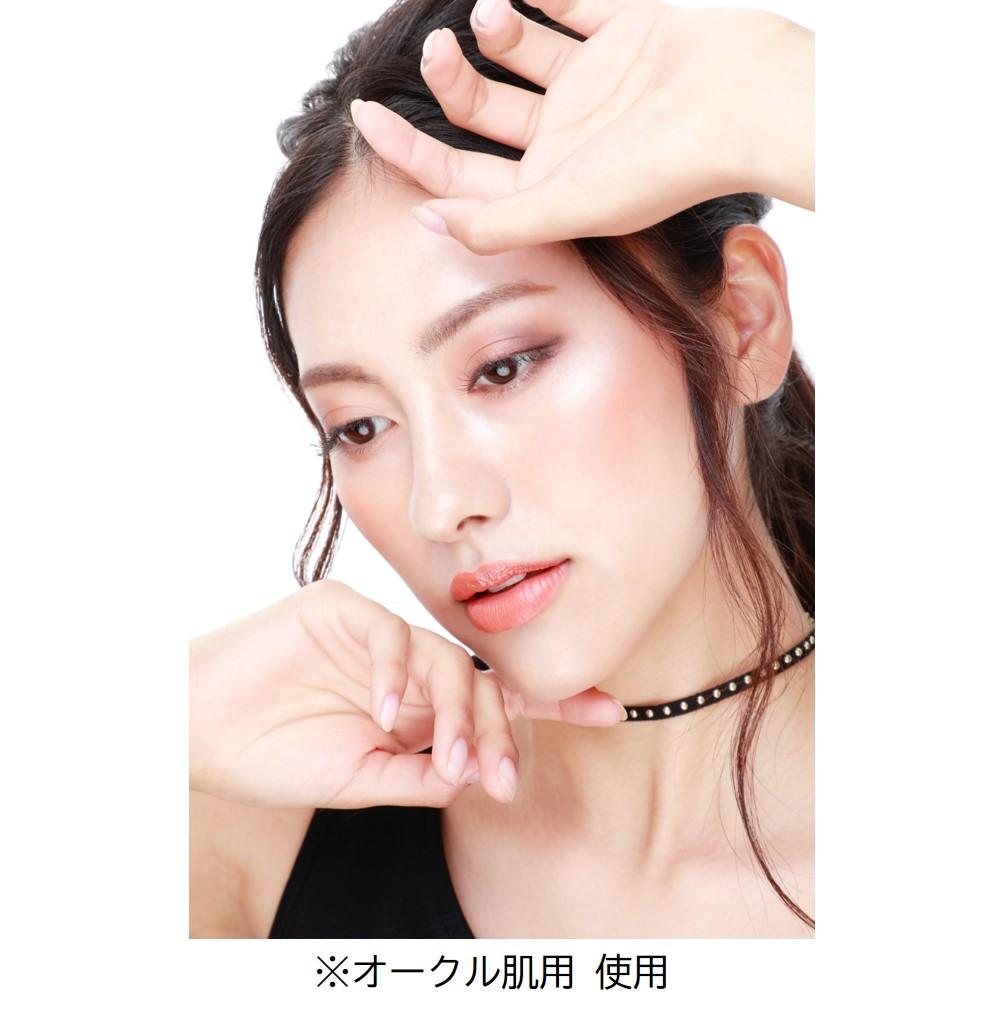 韓流美肌メイクアップセット