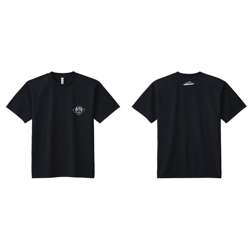 極上!三ツ星キャンプ 番組オリジナルTシャツ