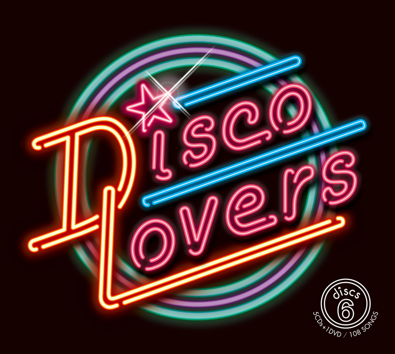 BSフジで絶賛放送中のディスコ特化型番組「DJ OSSHY DISCO TV」の番組ナビゲーター''DJ OSSHY''初の選曲/監修による、ディスコ・コンピレーションBOX!! 「ディスコ・ラヴァーズ」(送料無料)
