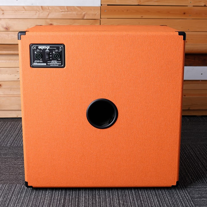 OrangeAmps OBC410