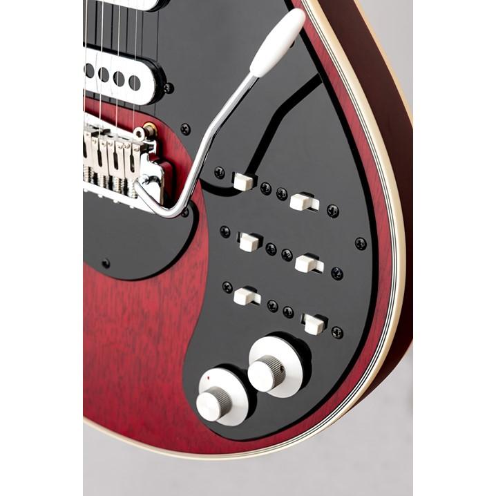 ブライアン・メイ・ギターズ 来日記念モデルセット【特製Tシャツ/ギグバッグ/ギタースタンド/6ペンスコイン】★選べるCD付き