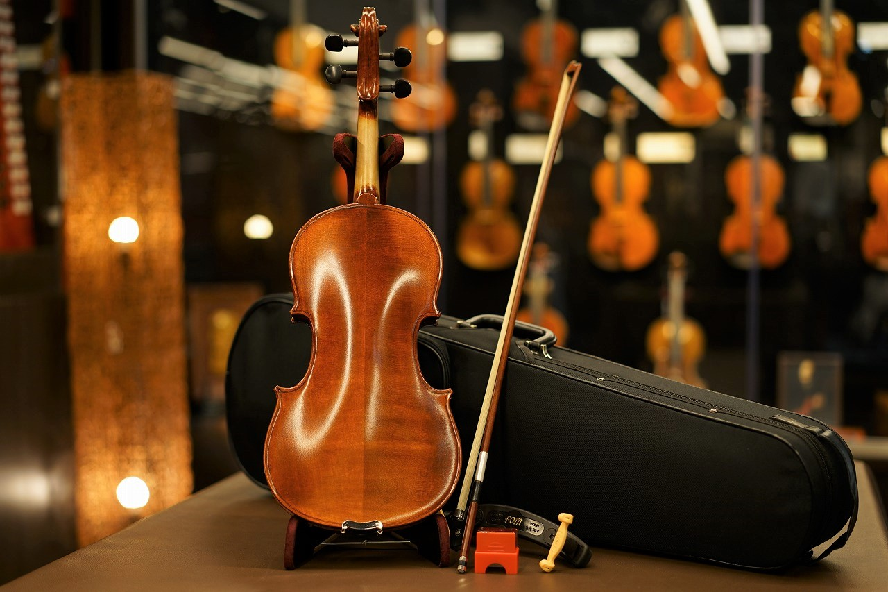 初心者向け入門バイオリン VS-A1特別セット