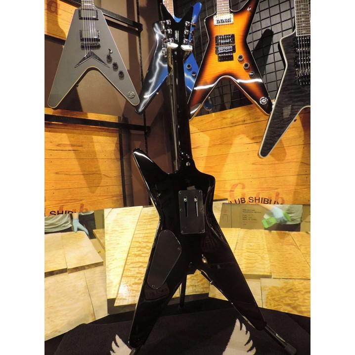 DEAN ML Switchblade Floyd HSH -Trans Black-