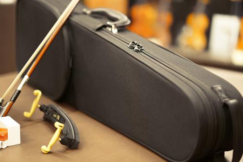 バイオリン【Reghih(レジン)】BSフジ限定セット