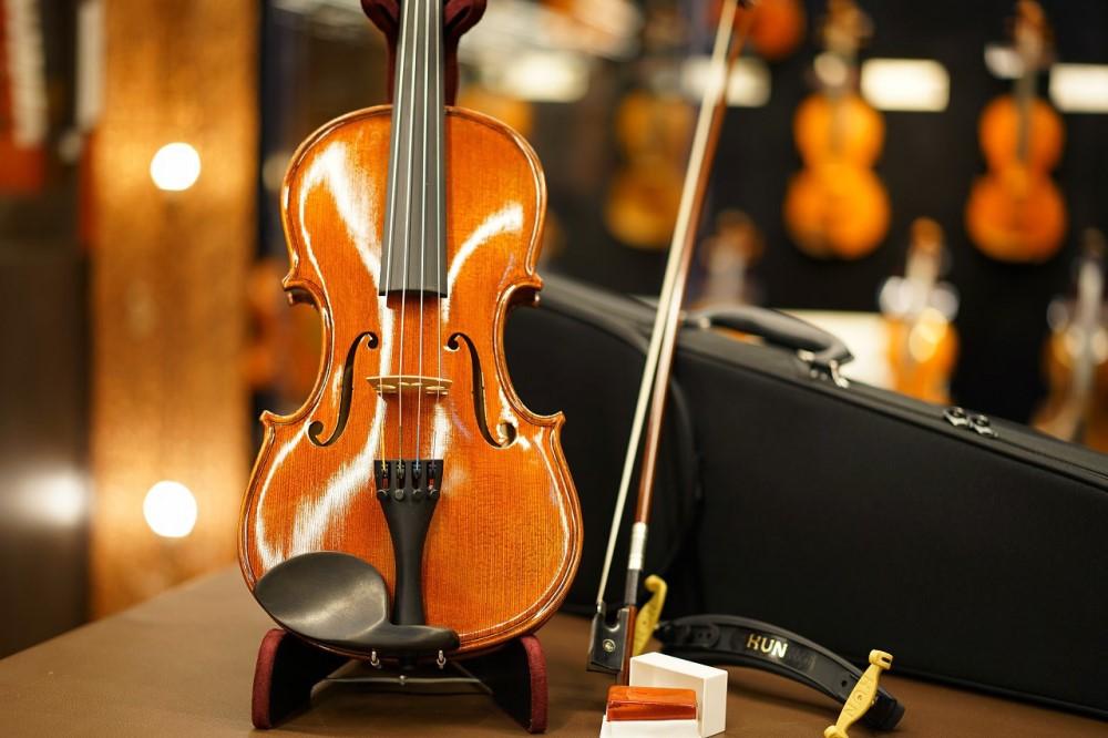バイオリン【Gliga(グリガ) Gems】BSフジ限定セット
