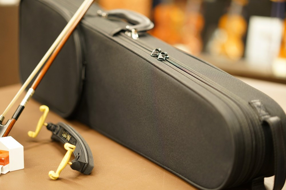 バイオリン【Roderich Paesold(ローデリッヒ・ペゾルト) PA801J】BSフジ限定セット