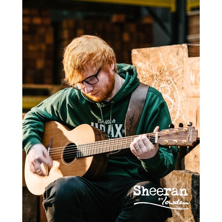 アコースティックギター Sheeran by Lowden W03