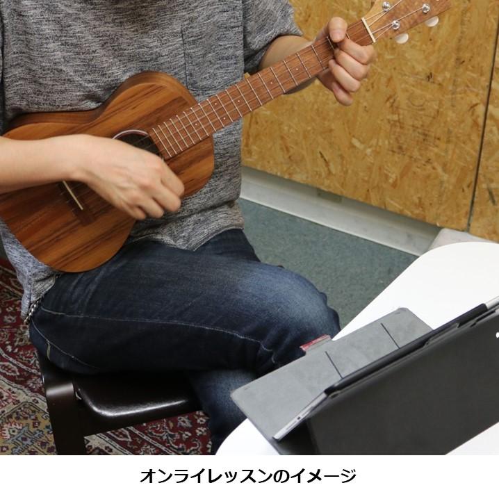Leho LHUS-ASAK HEART 【ソプラノサイズ】