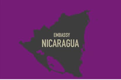ニカラグア Embassy ナチュラル ミディアムロースト (100g〜300g)