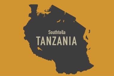 タンザニア Southtella AA ミディアムロースト (100g〜300g)