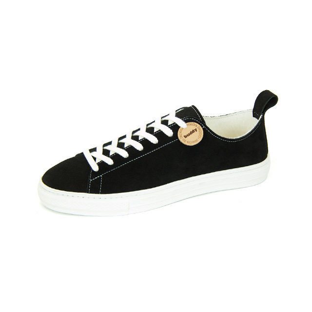 Bull Terrier Low Black
